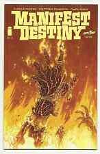 Manifest Destiny #3 Unread Near Mint First Print