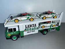 RALLY 1/43 ARENA MODELLI ARS112 - FIAT 683N BISARCA LANCIA ALITALIA 1976/1978