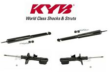 4 Pontiac GTO Suspension Struts / Shock Absorbers 2 Front & 2 Rear KYB Excel-G