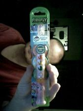 FIREFLY MY LITTLE PONY LIGHT EFFECTS  TOOTHBRUSH IDEAL CHRISTMAS   FREE UK POST
