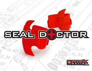 Risk Racing Seal Doctor Large Gabelreiniger Gabel reinigen MX Motocross NEW 45mm