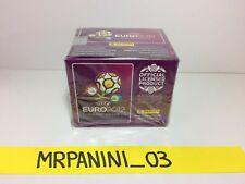 EURO 2012 Panini - BOX da 50 Pacchetti Figurine-stickers