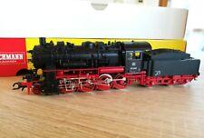 Fleischmann 4157 Spur H0 Dampflok 56 2659 sehr guter Zustand
