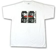 Neil Young Are You Passionate? Pics Mens White T-Shirt New Official Merch