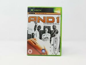 And1 Streetball - Xbox - Complete