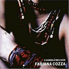 Fabiana Cozza - O Samba E Meu Dom [New CD] Brazil - Import