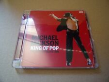 Michael Jackson King Of Pop The Dutch Collection  2 CD