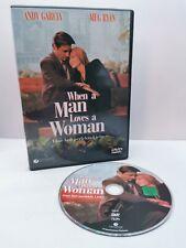 When a Man Loves a Woman - DVD -