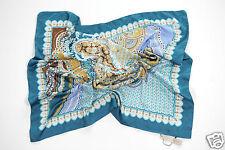 NUEVO Coccinelle pañuelo bufanda pañuelo bufanda 90cm x 85cm 1-15 (49) #123