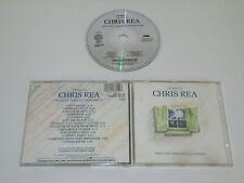 CHRIS REA / new light through old windows / THE BEST OF (WEA 243 841-2) CD