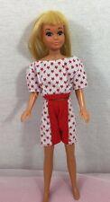 Barbie Malibu Skipper barbie doll mattel vintage