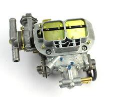 Weber 38 Dgas 3C Carburettor For Ford Grananda