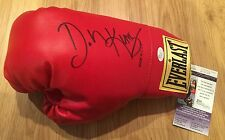 DON KING Signed Auto Everlast Full Size Boxing Glove COA JSA
