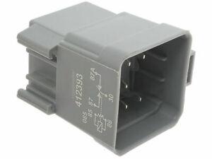 For 1993-1995 Pontiac Trans Sport A/C Control Relay SMP 45419WW 1994