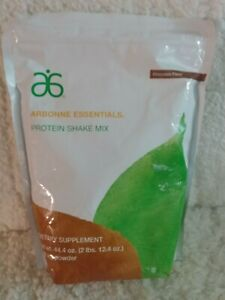 Arbonne Chocolate Protein Shake Mix FAST SHIPPING BIG SALE!