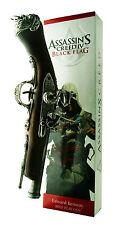 Assassin's Creed IV 4 Black Flag Edward Kenway Pistolet Gun Smooth Barrel