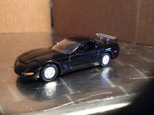 1997 Chevy corvette RACING CHAMPIONS THE FAST AND THE FURIOUS SERIES 6 loose