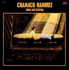 SALSA rare FANIA remastered CD W/BOOKLET Chamaco Ramirez ALIVE & KICKING agustin