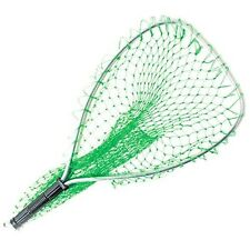 Eagle Claw trout net with retractable cord