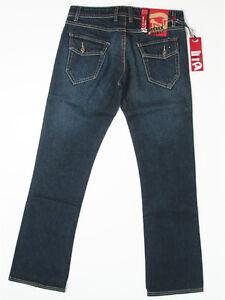 Drunkn Munky womens Size 31w reg leg 32L straight leg blue jeans