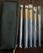 Luxie Wonderlust Makeup Brush Set. NIB