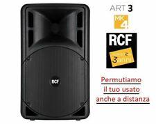 """RCF Art 310A mk4 Cassa amplificata attiva professionale 10"""" 800W"""