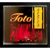 Toto - Africa - Columbia - COL 659870 2 - CD CD005137