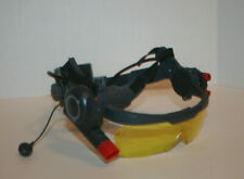 NPL Spy Gear Night Vision Goggles Glasses 2004 Wild Planet Toys