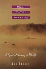 Deep Water Passage: A Spiritual Journey at Midlife-ExLibrary