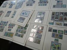 Nystamps Japan much mint Nh stamp collection Scott page !