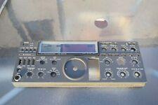 Trio TS-930S Front Panel / Fascia