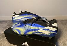 Adidas Nemeziz.1 Firm Ground Football Boots UK 10.5 New