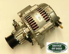 ERR6999 - LAND ROVER 2.5L TD5 ALTERNATOR - DENSO