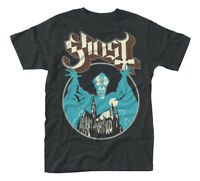 Ghost Opus Eponymous Meliora Prequelle Popestar Official Tee T-Shirt Mens