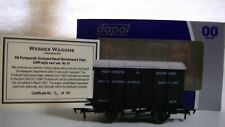 WESSEX WAGONS LIMITED EDITION BOX VAN (LOT 2)
