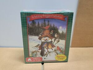 Karmin International Holiday Puzzle Collection - Pack of 2 / 2 x 500pcs