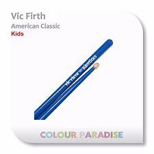 Vic Firth Kidsticks Specialist Children's Drum Sticks - Blue