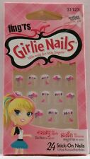 Fing'rs Girlie Nails - Bff 31123