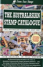 The Australian Stamp Catalogue 28th Edition. New