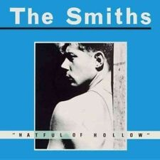 The Smiths Hatful of Hollow 180g LP Vinyl Remastered
