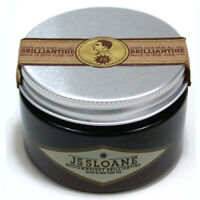 JS Sloane Medium Weight Brilliantine Hair Pomade