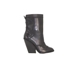 DIESEL D-Flamingo B Womens High Heel Black 7