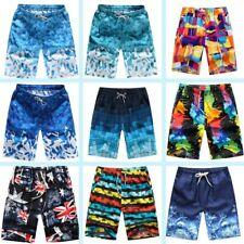 Пляж лето доска для серфинга, мужской, женский классный новый купальник плавки шорты бриджи