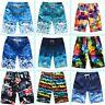 Beach summer surf board Mens Womens hot new swimsuit trunks shorts short pants