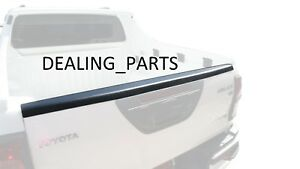 REAR GATE COVER PROTECTION FOR TOYOTA HILUX REVO 2015-