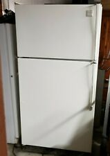 Whirlpool 22 Cubic Foot Refrigerator