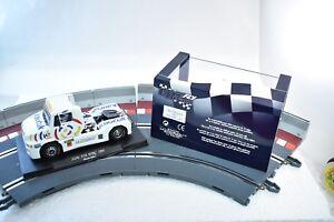 GB TRACK BY FLY SLOT CARS 1/32 TRUCK 4 SISU FIA ETRC  MARTIN KOLOC 1995