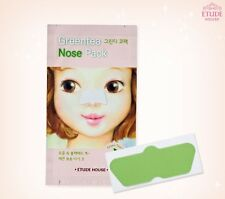 ETUDE HOUSE Greentea Nose Pack Spotcare Porecare & Whitening Back To Baby Face