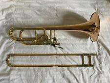 C.G. Conn 62HI Professional Bass Trombone