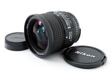 【Almost Unused!!】Nikon AF Nikkor 28mm f/ 1.4 D Wide Angle Lens from Japan 674851